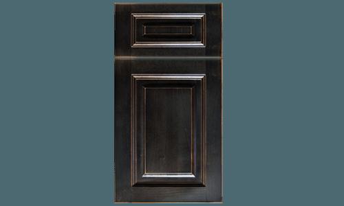 door style-classic square