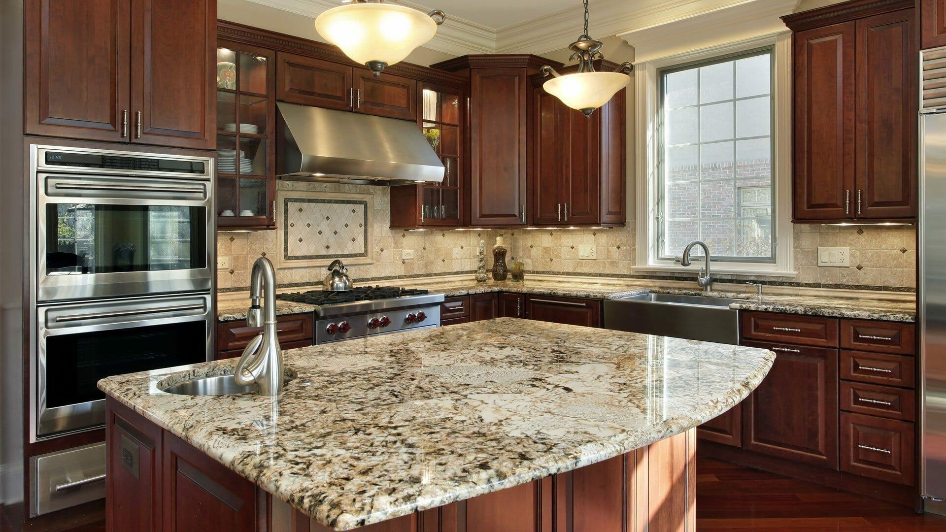 kitchen styles-classic